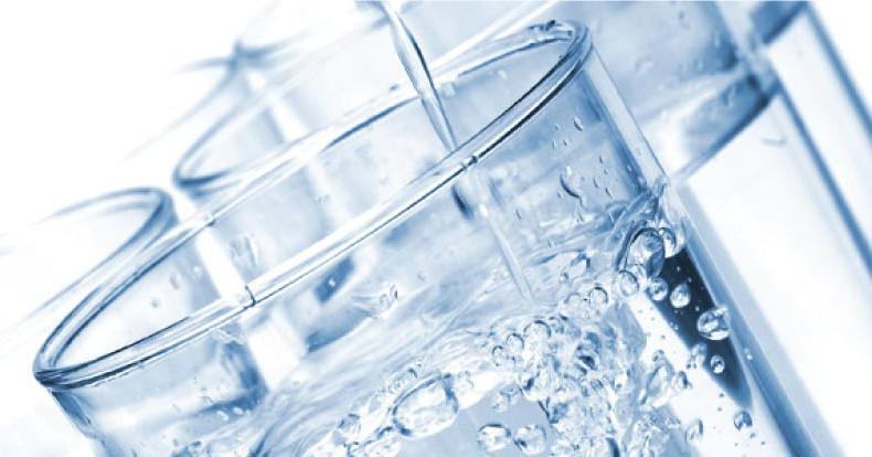 Azure Water Bottled Water Open House, Dec. 4th, 2014