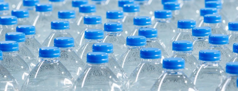Demand for Bottled Water On The Rise