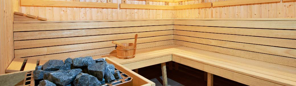 Using a Sauna Requires Drinking Plenty of Water