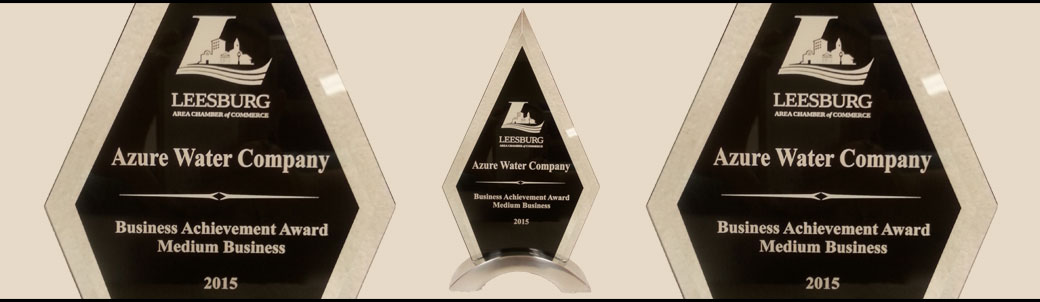 azure award